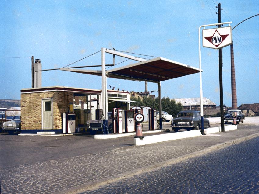 1969: Verlegung des Firmensitzes nach Aschaffenburg