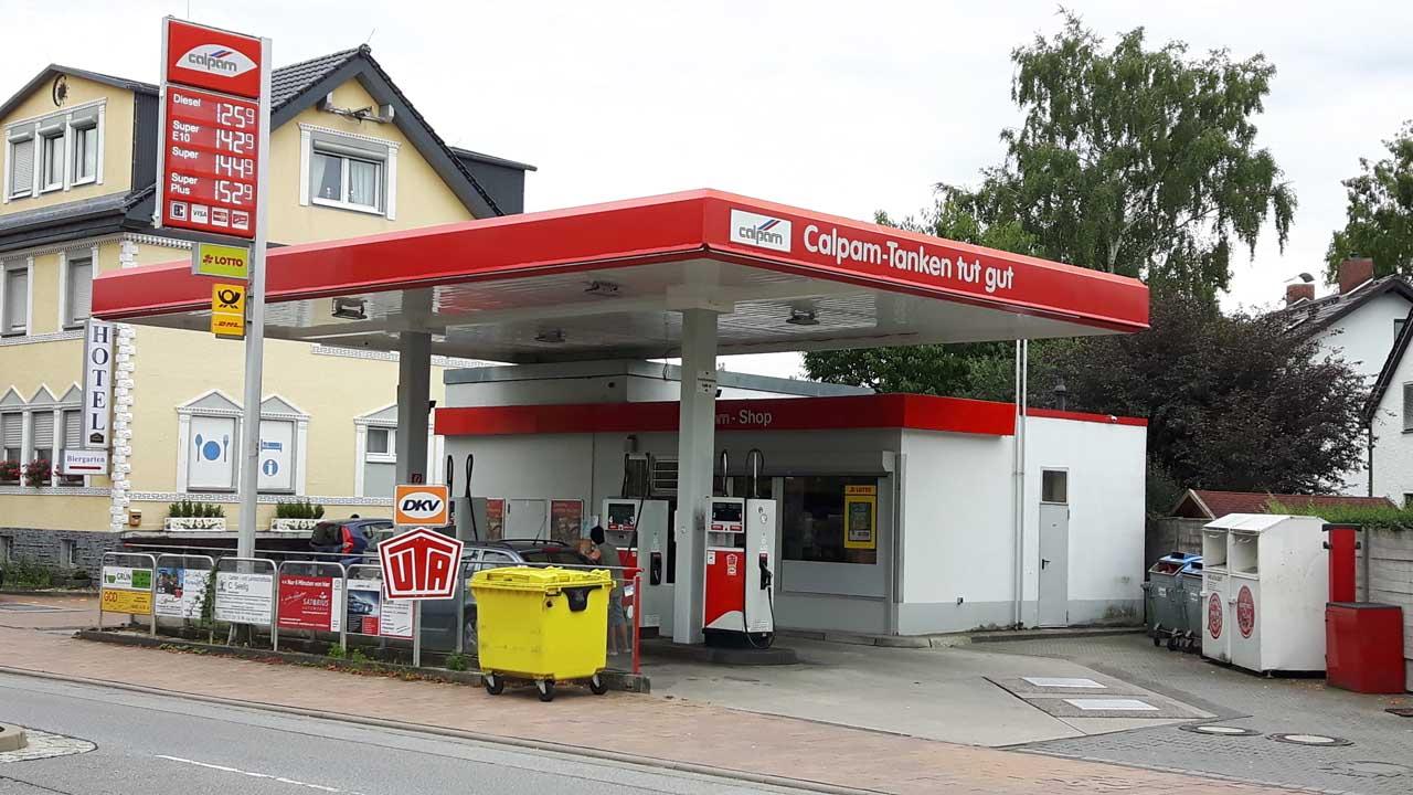Alsbach-Hähnlein