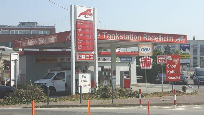 Frankfurt-Rödelheim