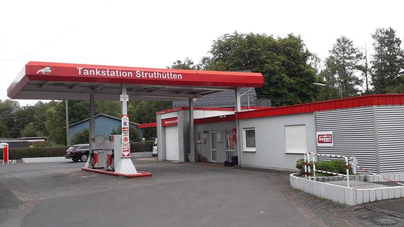 Neunkirchen-Struthütten
